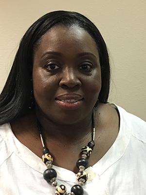 Dr. Marie James-Ayanru, MD