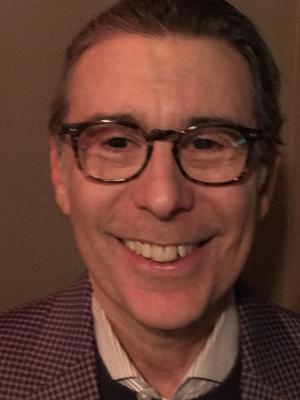 Dr. Phillip Cohen
